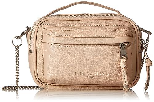 Womens Maikef8 Vintag Cross Body Handbag, 10x23x16.2 cm (B x H x T) Liebeskind