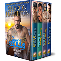Sunset SEALs: The Series: Books 1-4