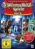 5 Wimmelbild Spiele, Vol. 6