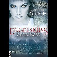 Gilde der Jäger - Engelskuss (Elena-Deveraux-Serie 1)