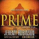 PRIME (A Jack Sigler Thriller - Book 0)