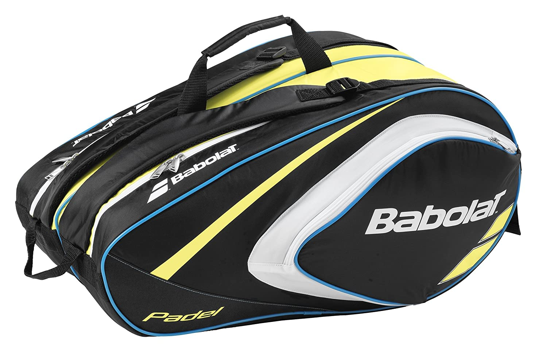 Babolat Club Padel - Bolsa para Raqueta, Color Amarillo, tamaño 70 ...
