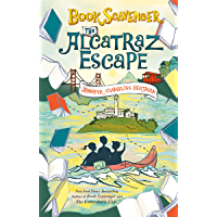 The Alcatraz Escape (The Book Scavenger series 3)