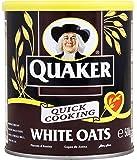 Quaker Quaker Oats, 500g