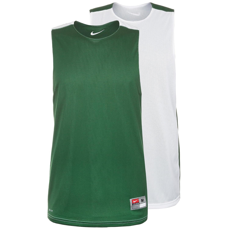 38cc1580272 Nike Men's League Reversible Practice Tank at Amazon Men's Clothing store: