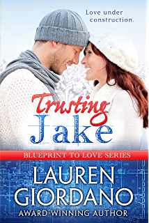 Blueprint to love books 1 3 english edition ebook lauren trusting jake blueprint to love book 1 english edition malvernweather Choice Image