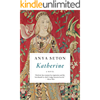 Katherine book cover