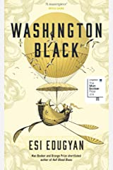 Washington Black Paperback