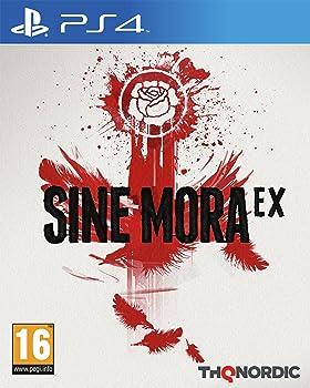 Sine Mora EX [PS4]
