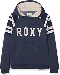 Roxy Watch The Sea - Sudadera Niñas