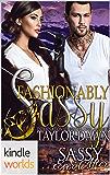 Sassy Ever After: Fashionably Sassy (Kindle Worlds Novella)
