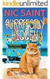 Purrfectly Hidden (The Mysteries of Max Book 16)