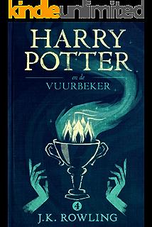 harry potter en de vuurbeker de harry potter serie dutch edition