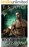Bloodrunner Dragon (Harper's Mountains Book 1)