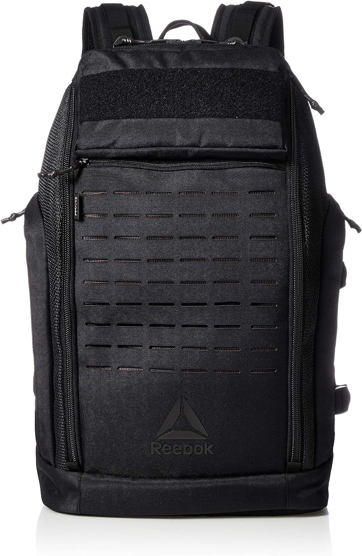 Reebok Duffel Bag Crossfit Backpack