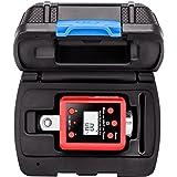 Neiko 20741A 1/2 Digital Torque Adapter | LED Light Indicator | Audible Alert
