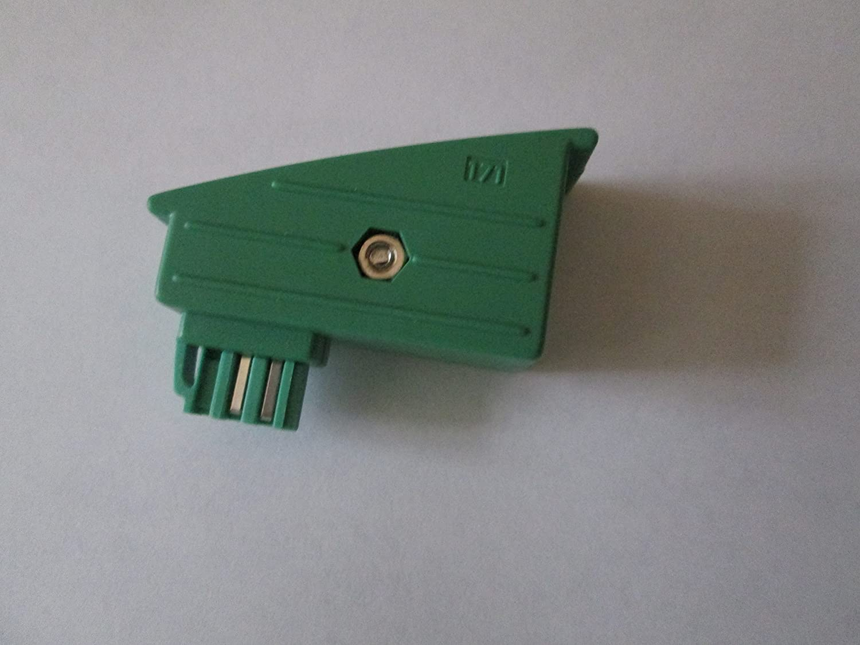 Adapter TAE Stecker -> RJ45 Buchse für AVM: Amazon.de: Elektronik