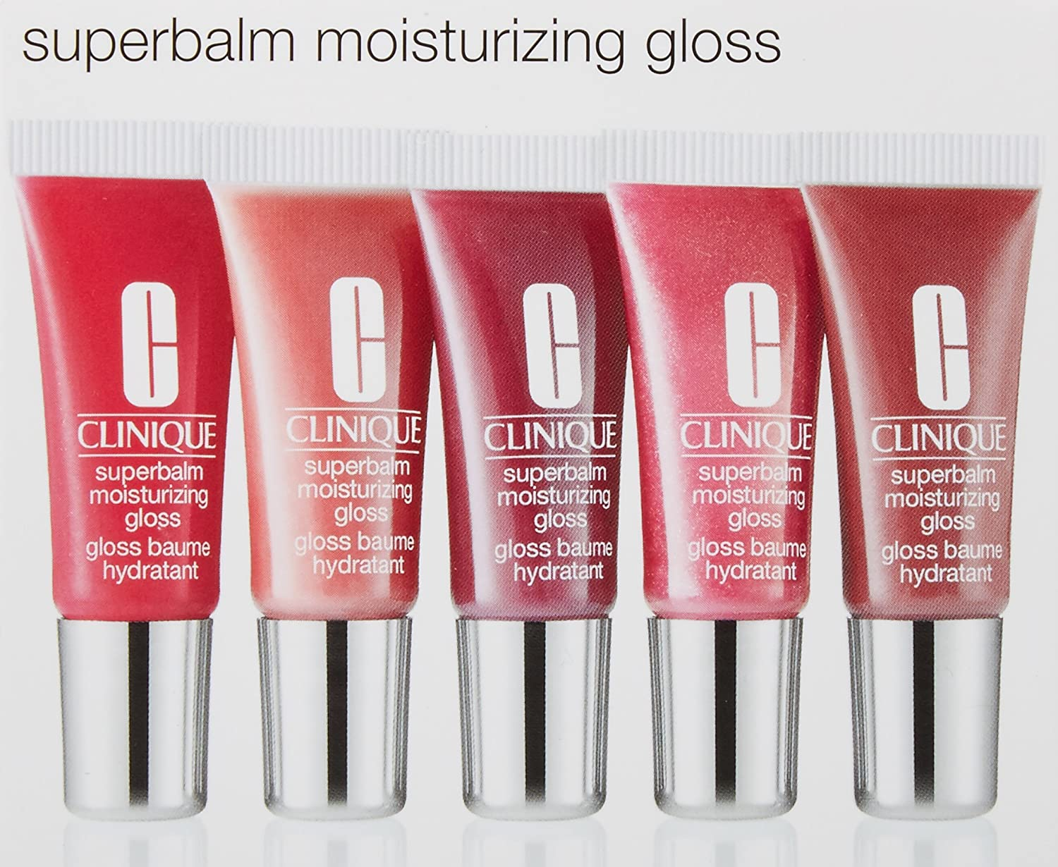 Superbalm Moisturizing Gloss by Clinique #21