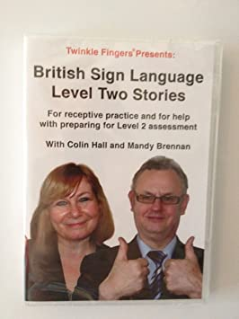 signature bsl homework level 2