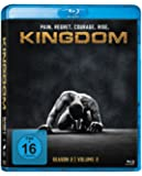 Kingdom - Season 2/Volume 2 [Blu-ray]