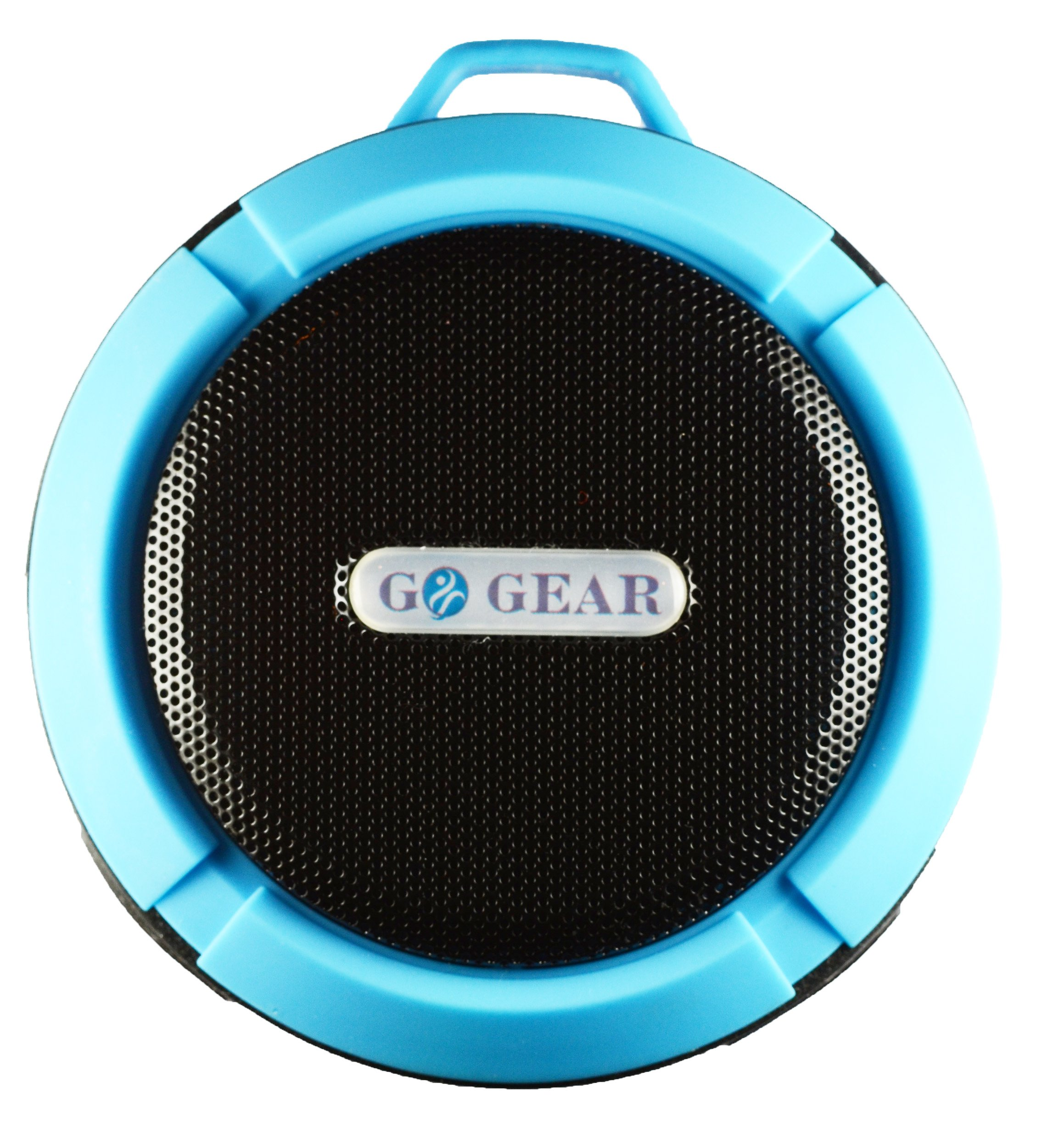 Parlante Bluetooth Wireless Waterproof 5w Waterproof Shower
