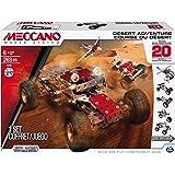 Meccano 6026306 Helicopter 20 Model Set