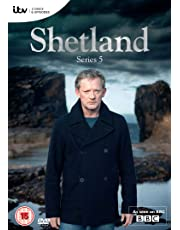 Shetland Series 5 [2019]