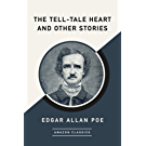 The Tell-Tale Heart and Other Stories (AmazonClassics Edition) (English Edition)