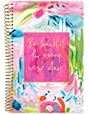 """Bloom Daily Planners 2018-2019 Academic Year Day Planner - Monthly and Weekly Datebook/Calendar Book - Inspirational Dated Agenda Organizer - (August 2018 - July 2019) - 6"""" x 8.25"""" - Cleerely Stated"""