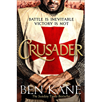 Crusader: The second thrilling instalment in the Lionheart series (English Edition)