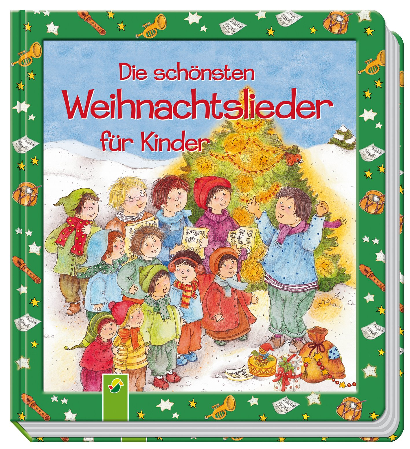 Die schönsten Weihnachtslieder für Kinder: Amazon.de: Marion ...