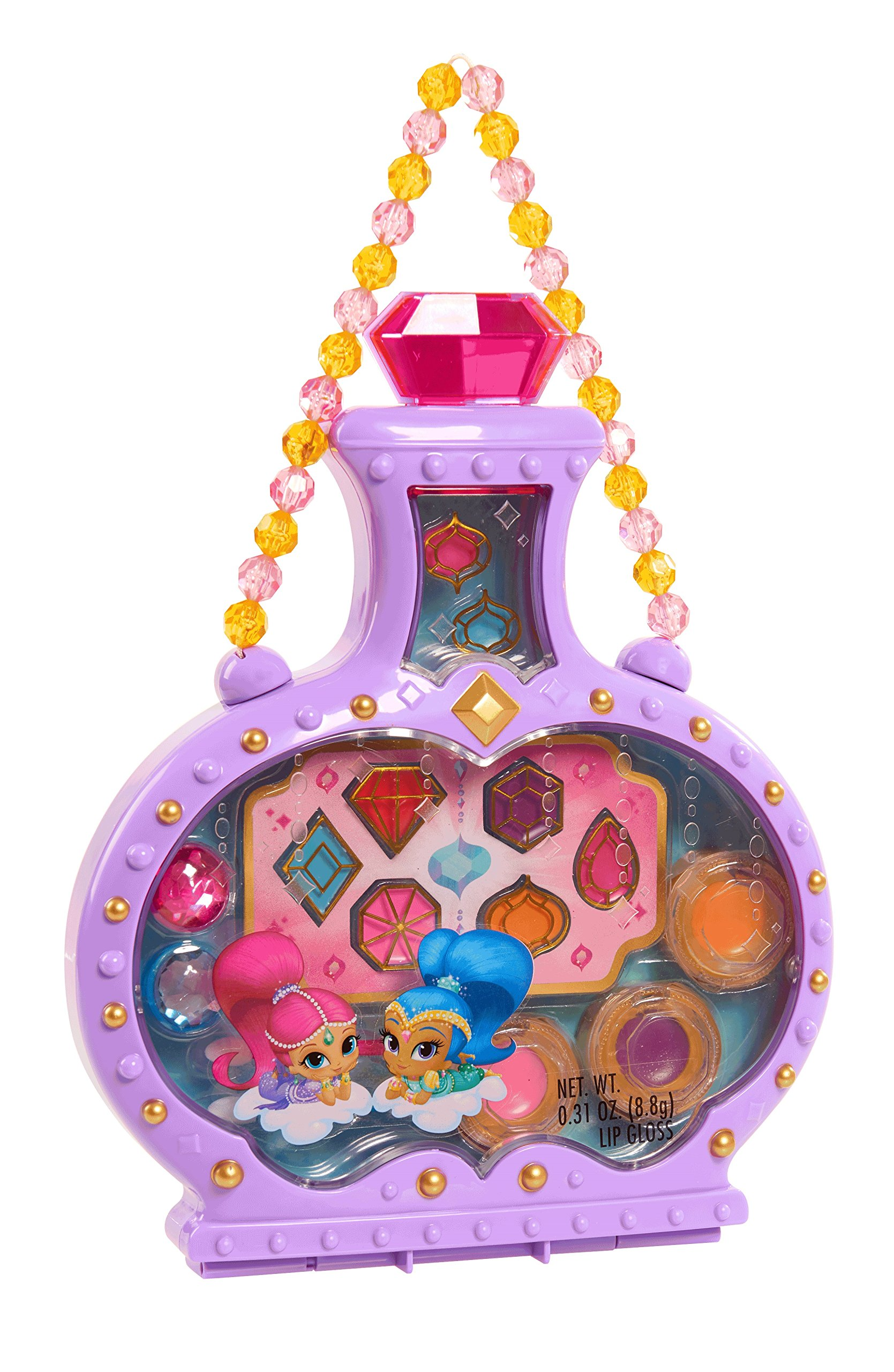 Just Play Shimmer and Shine Make Up Case by SHIMMER N SHINE (Image #2)