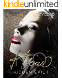Hear No (Hidden Evil, #1)