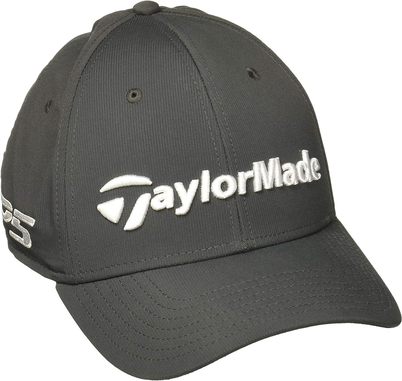 TaylorMade Mens Tour Radar Cap