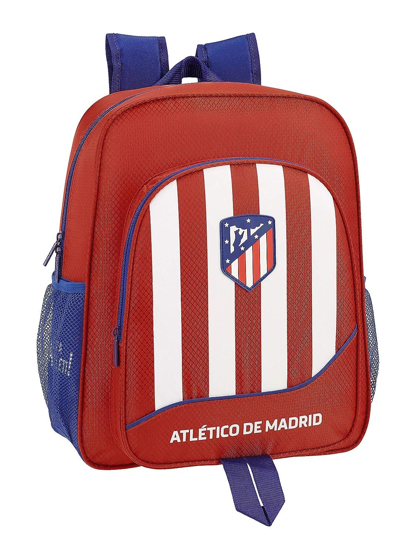 Atco; de Madrid Mochila Junior ni/ño Adaptable Carro.