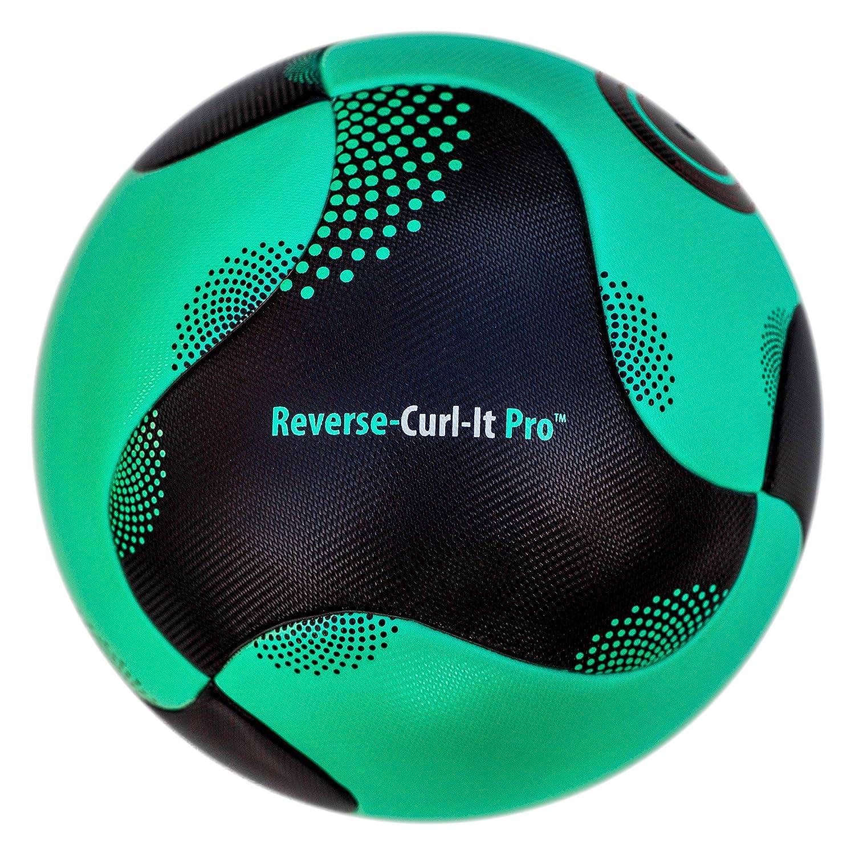 Amazon.com: Bend-It Reverse Curl-It Pro - Pelotas de fútbol ...