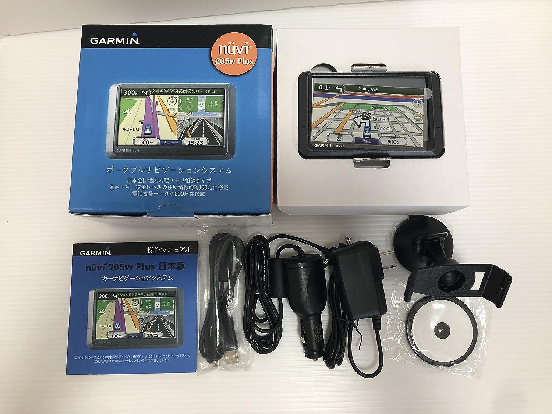 53fea97345 Amazon.co.jp: Garmin NUVI205W 71863: 家電・カメラ