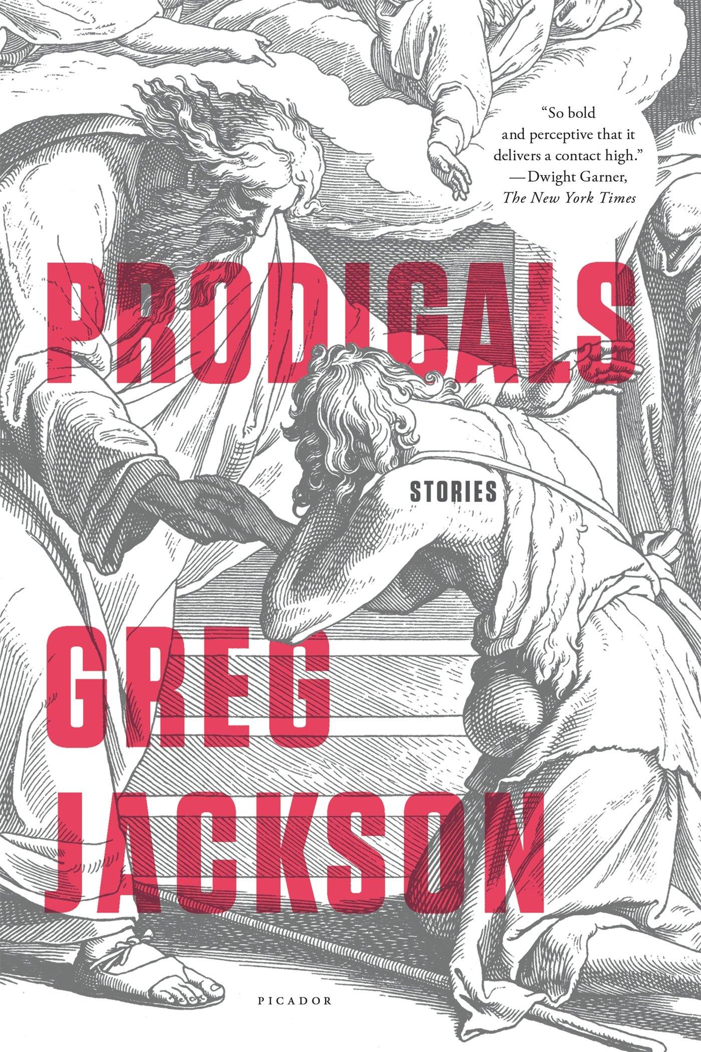 Prodigals stories greg jackson 9781250118059 amazon books fandeluxe Gallery