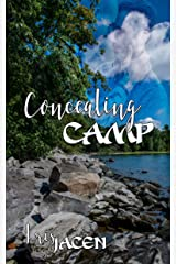 Concealing Camp (Ness Book #2) Kindle Edition