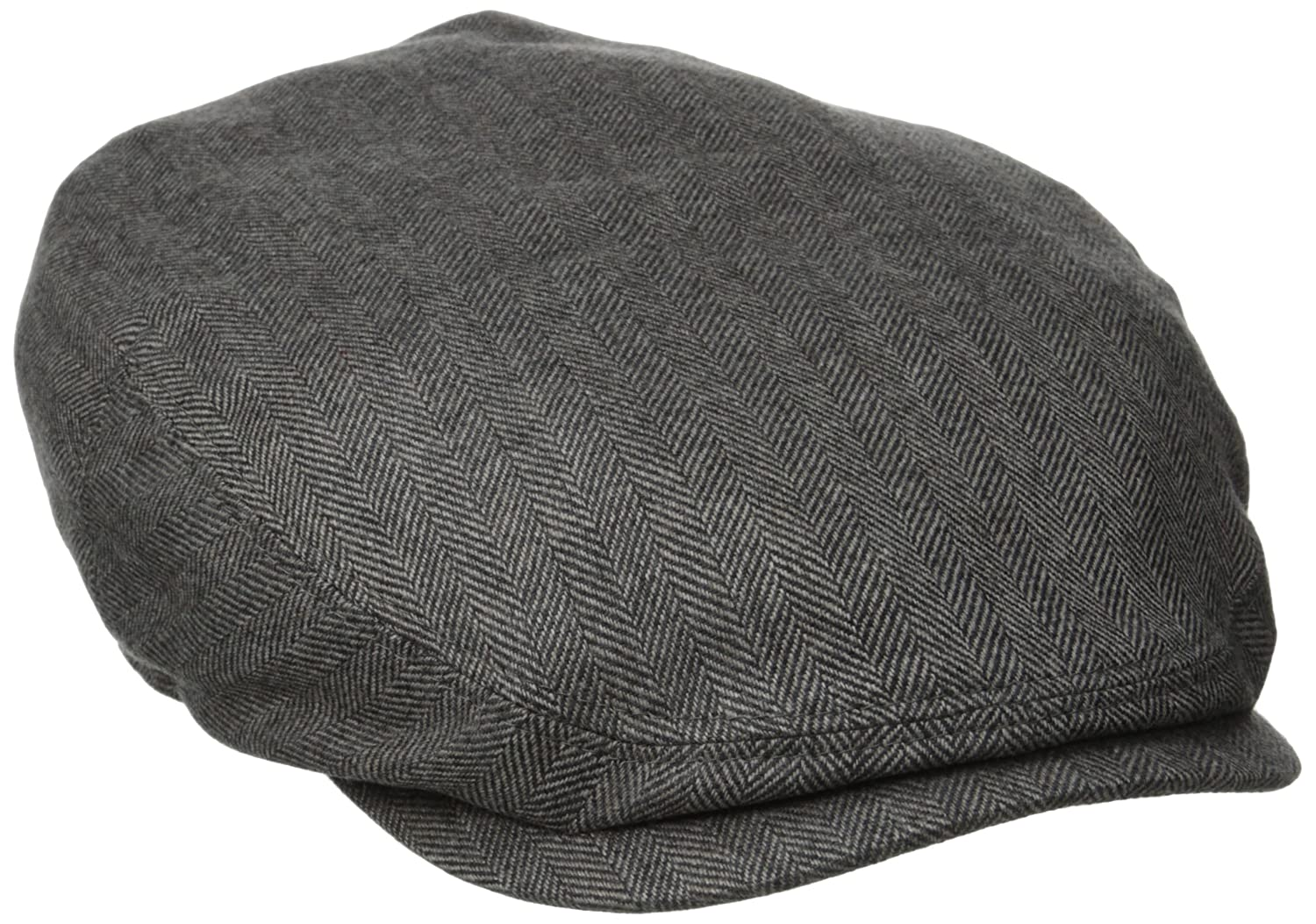 c9e10015768 Stetson Men s Cashmere Blend Ivy Cap with Silk Lining at Amazon Men s  Clothing store