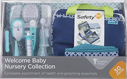 Safety 1st Welcome Baby Kit - Artic Seville