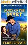 Dance of the Heart: Augusta Leers and Edward Homer (The Elusive Groom Book 7)