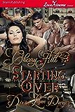 Cherry Hill 3: Starting Over [Cherry Hill 3] (Siren Publishing LoveXtreme Forever)