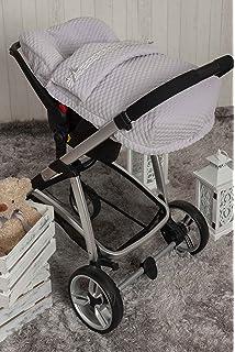 Babyline 3000512 - Sacos de abrigo: Amazon.es: Bebé