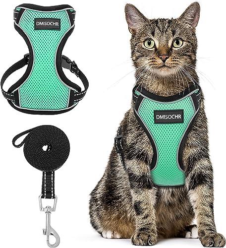 Cat-Harness-and-Leash-Set-Escape-Proof-Safe-Cat-Vest-Harness