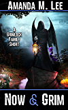 Now & Grim: A Grimlock Family Short