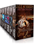 Mysticism & Myths: Paranormal Collection
