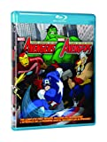 The Avengers: Earth's Mightiest Heroes - Season 1 [Blu-ray] (Bilingual)