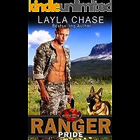 Ranger Pride: Brotherhood Protectors World