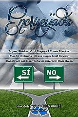 Encrucijada: Antología multiautor (Spanish Edition) Kindle Edition